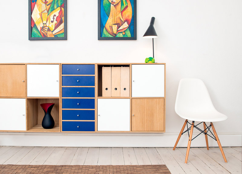 Learn the tricks to selecting the right furniture for any space